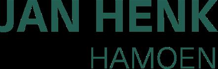 Dr Jan Henk Hamoen